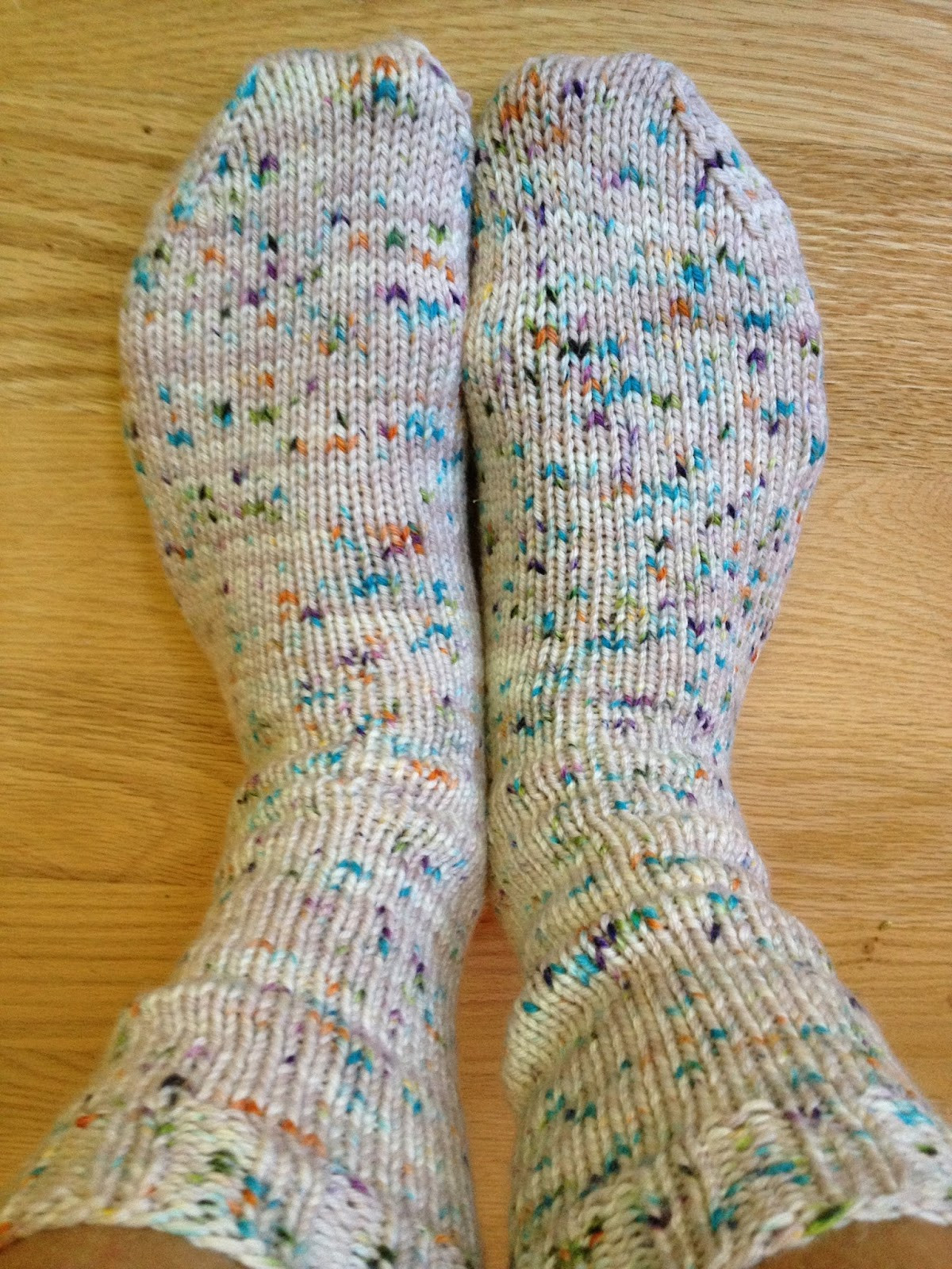 Sock Knitting Pattern Unique Susan B anderson How I Make Worsted Weight socks Of Unique 41 Photos sock Knitting Pattern