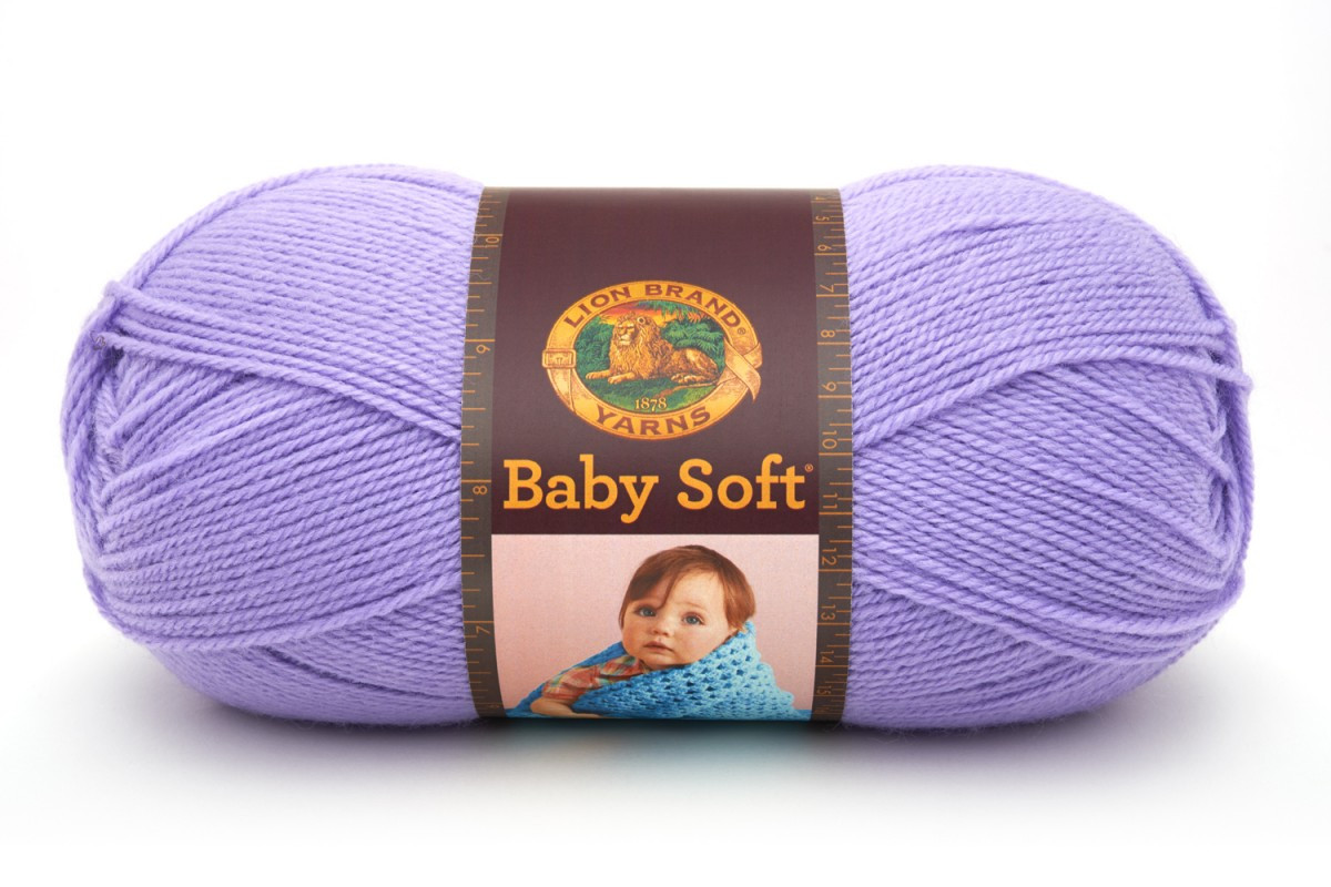 Soft Baby Yarn Awesome Lion Brand Yarn Baby soft Lavender Of Perfect 42 Images soft Baby Yarn