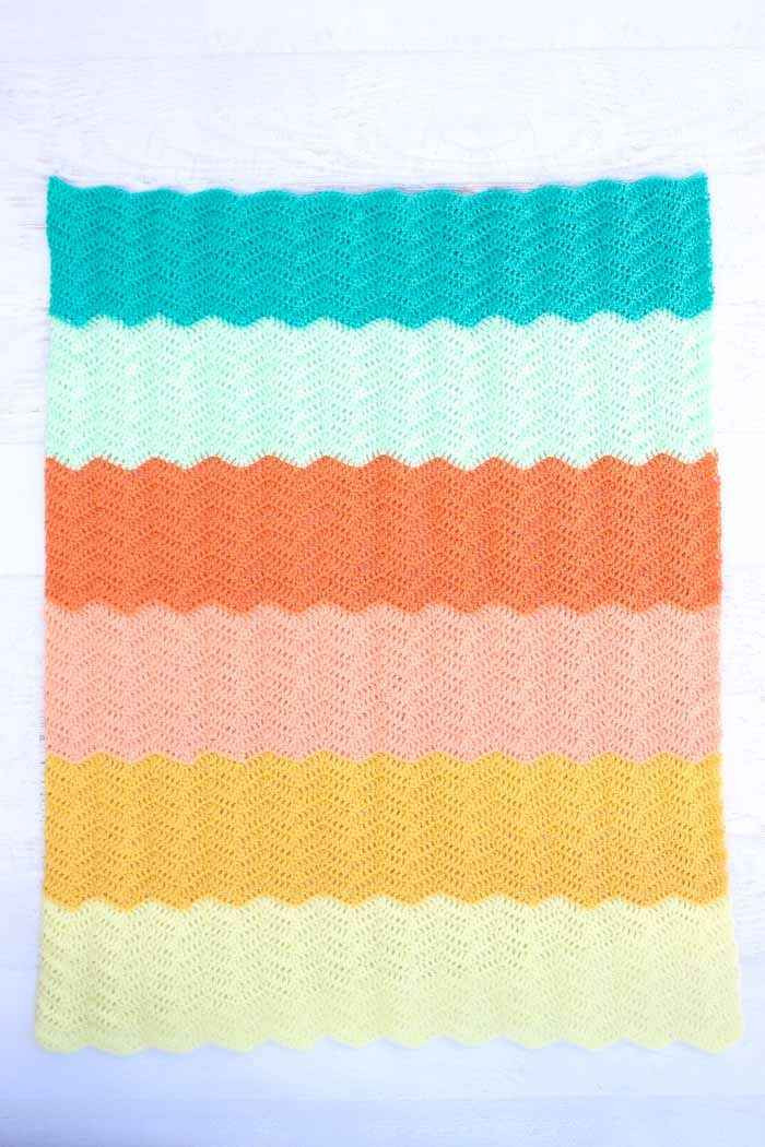Soft Yarn for Baby Blanket Awesome Modern Gender Neutral Crochet Baby Blanket Free Pattern Of Gorgeous 45 Pictures soft Yarn for Baby Blanket