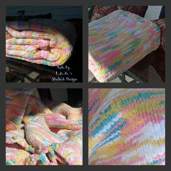 Soft Yarn for Baby Blanket Beautiful Hand Knitted Baby Blanket soft Chenille Yarn Of Gorgeous 45 Pictures soft Yarn for Baby Blanket
