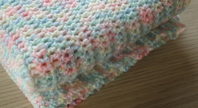 Soft Yarn for Baby Blanket Luxury [free Pattern] Lovely soft and Insanely Easy Crochet Baby Of Gorgeous 45 Pictures soft Yarn for Baby Blanket