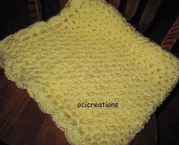 Soft Yarn for Baby Blanket Luxury Items Similar to soft and Cozy Chunky Yellow Crochet Baby Of Gorgeous 45 Pictures soft Yarn for Baby Blanket