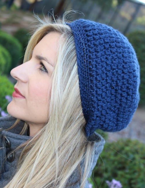 Softest Yarn for Crochet Beautiful Free Slouchy Crochet Hat Pattern with Caron Simply soft Yarn Of Charming 43 Images softest Yarn for Crochet