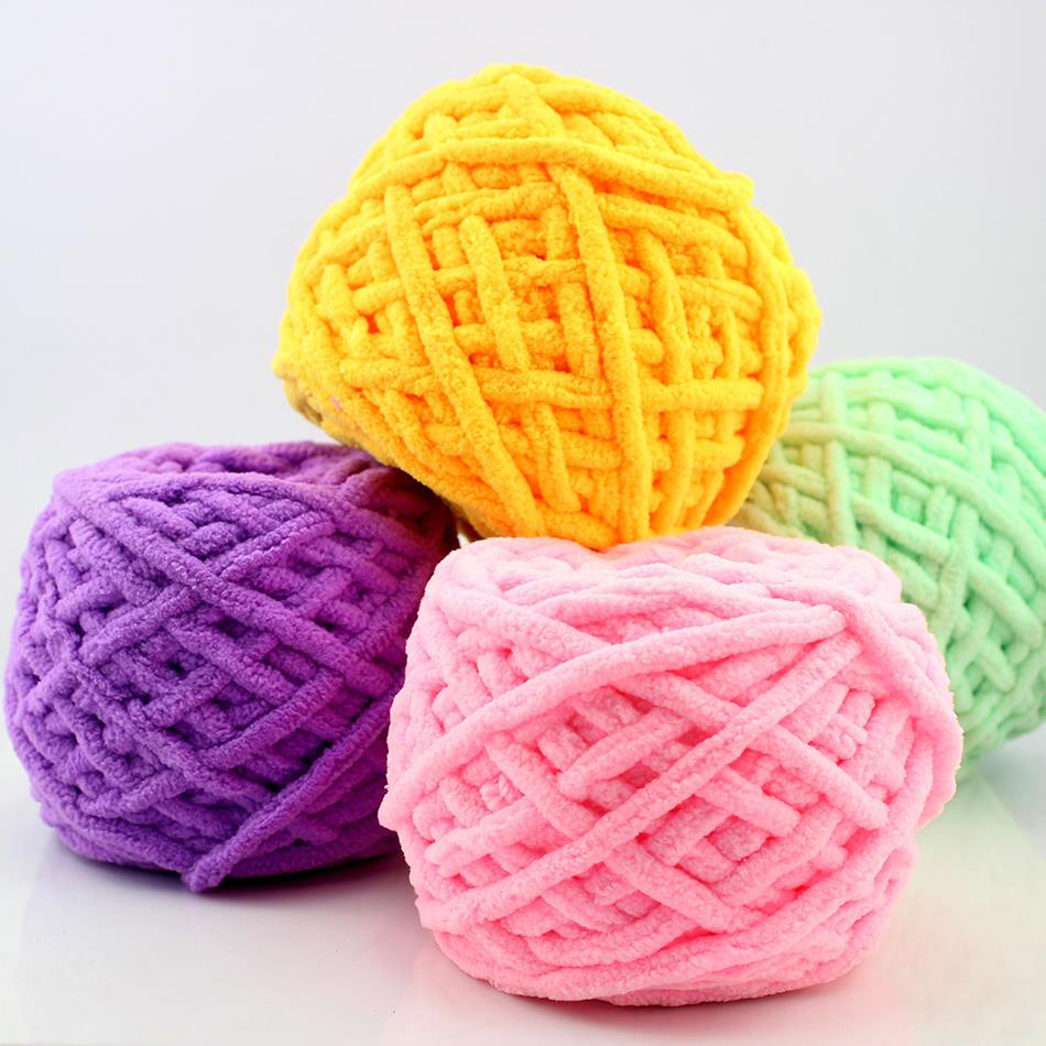 Softest Yarn for Crochet Fresh wholesale 5 Balls Lot 550g Natural soft Scarf Acrylic Of Charming 43 Images softest Yarn for Crochet