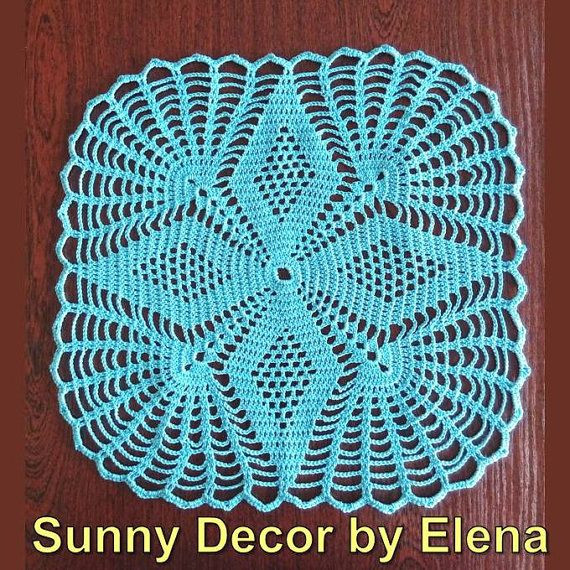 Square Doilies Best Of 37 Best Square Crochet Doily Images On Pinterest Of Lovely 50 Pictures Square Doilies
