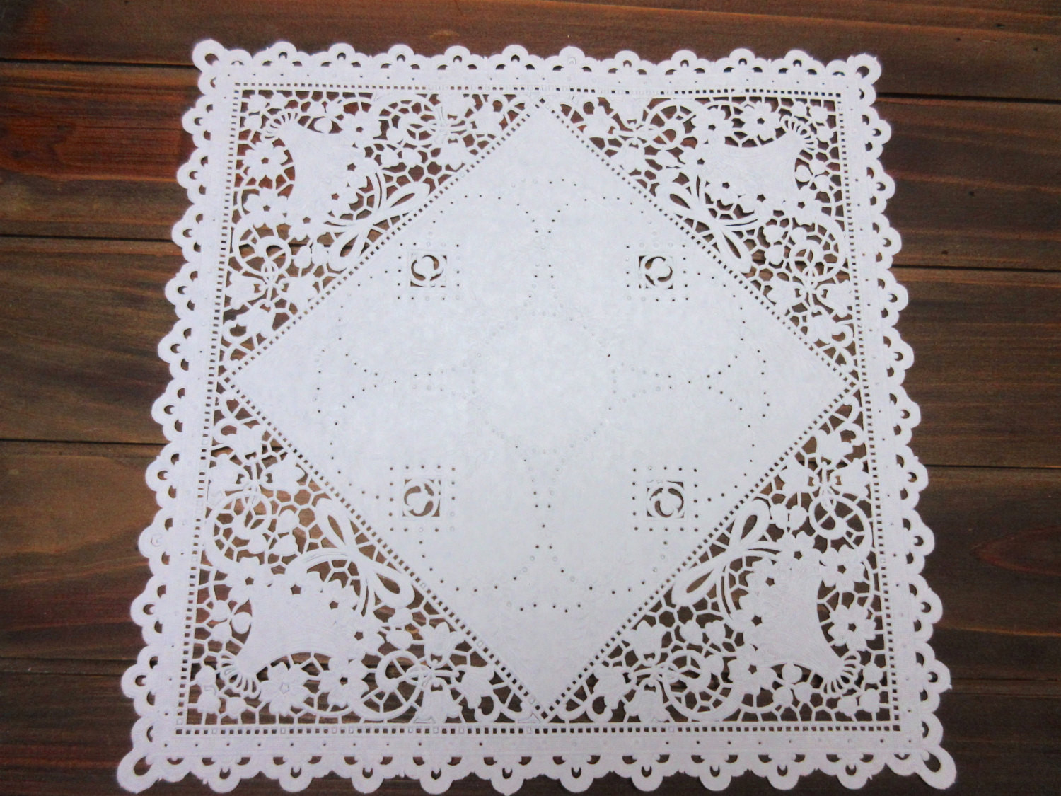 Square Doilies Elegant 110 Pieces Square White 10 Lace Paper Doilies Of Lovely 50 Pictures Square Doilies