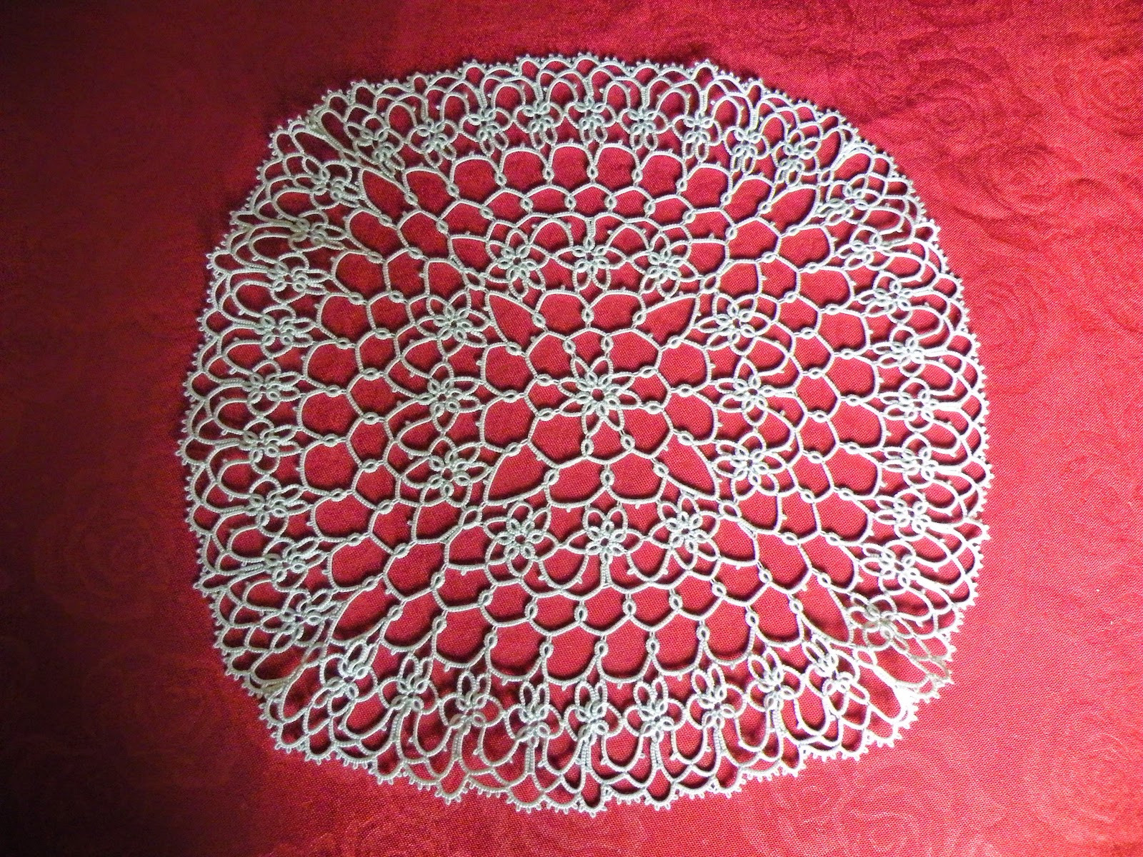 Square Doilies Elegant Tattyhead Round Square Doily Of Lovely 50 Pictures Square Doilies