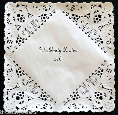 1000 images about paper lace doily on Pinterest
