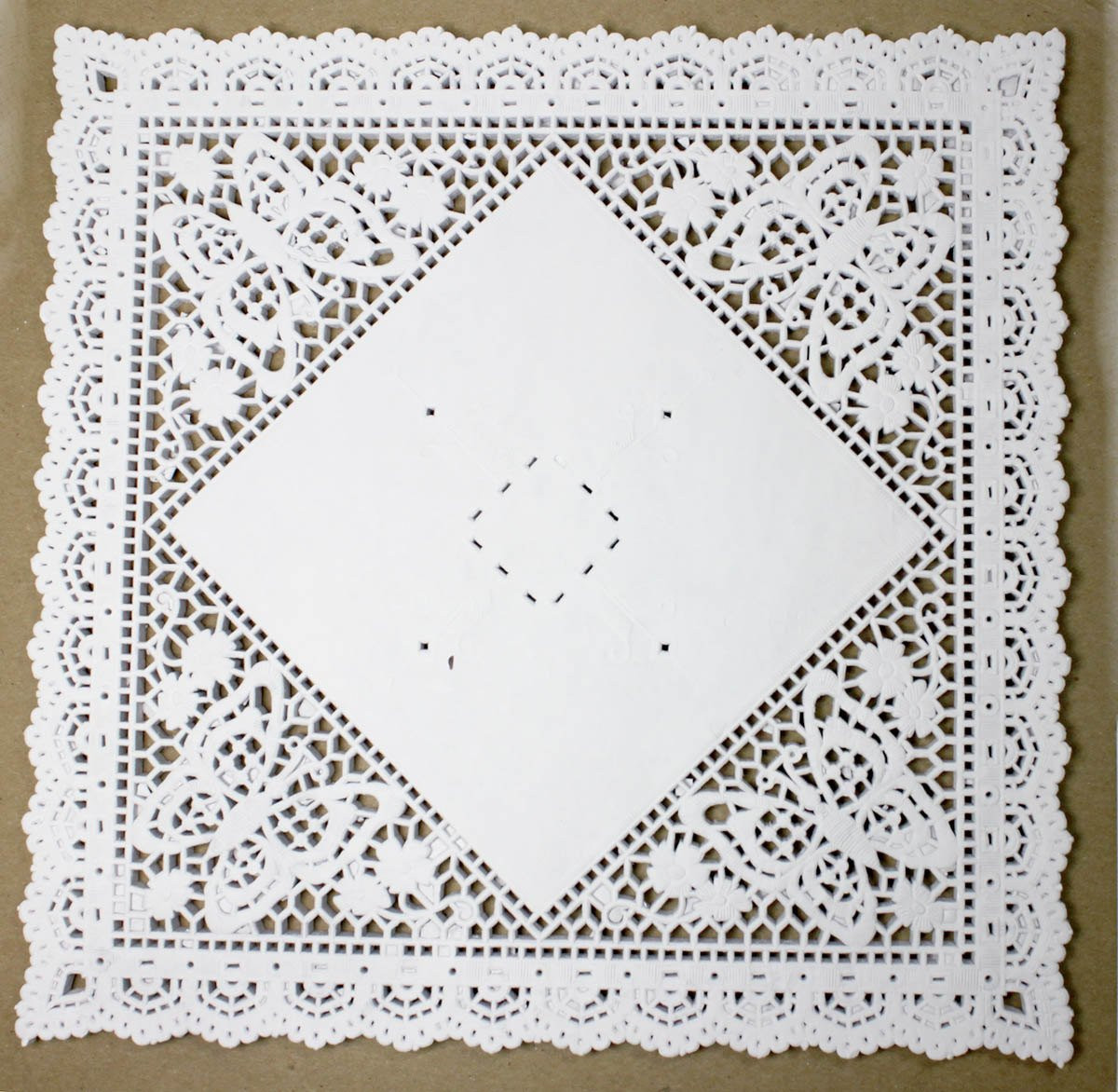 Square Doilies New 9 Inch Square Paper Doilies 10 Doilies Of Lovely 50 Pictures Square Doilies