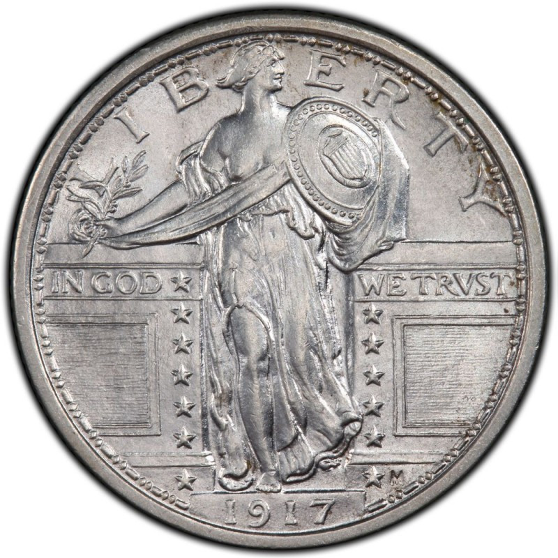 Standing Liberty Quarter Beautiful 1917 Standing Liberty Quarter Values and Prices Past Of Incredible 50 Pictures Standing Liberty Quarter