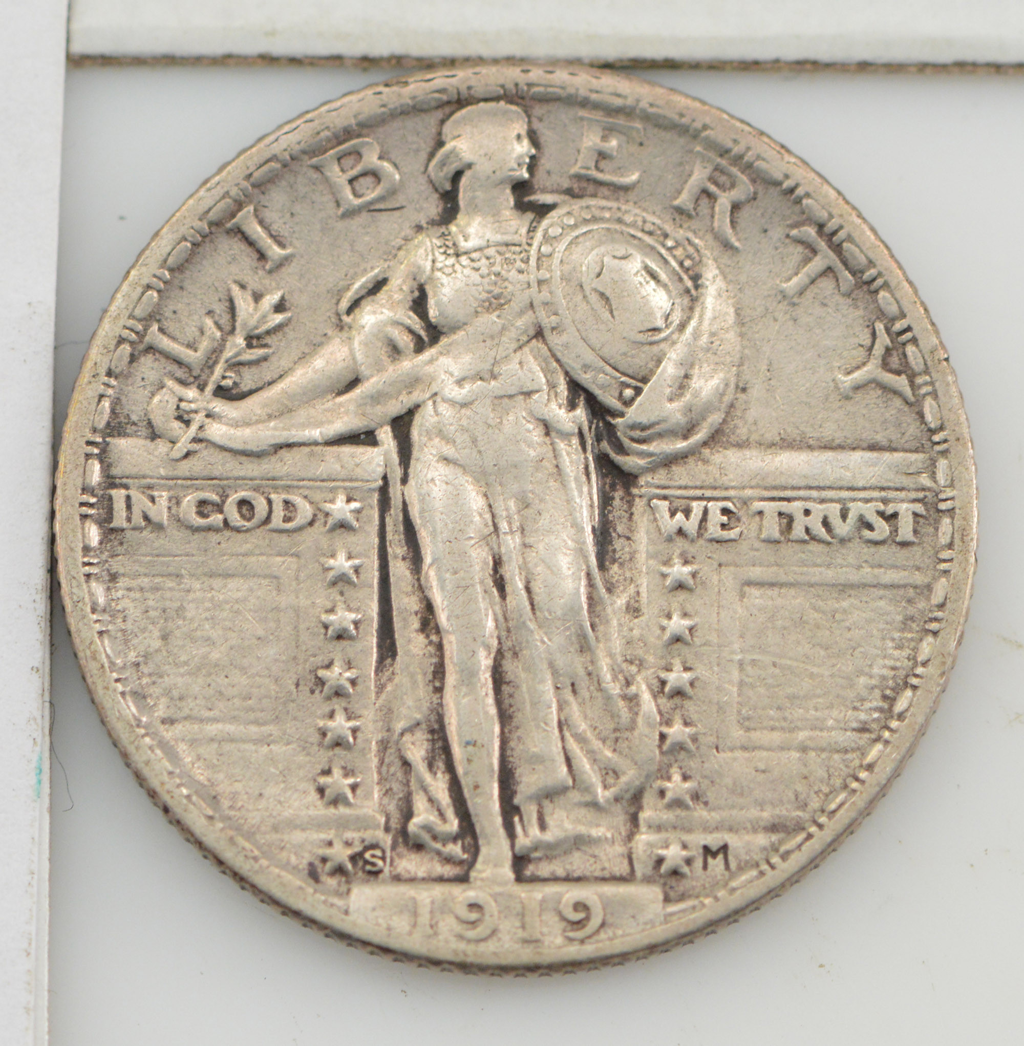 Standing Liberty Quarter Beautiful 1919 S Standing Liberty Quarter Dollar Of Incredible 50 Pictures Standing Liberty Quarter