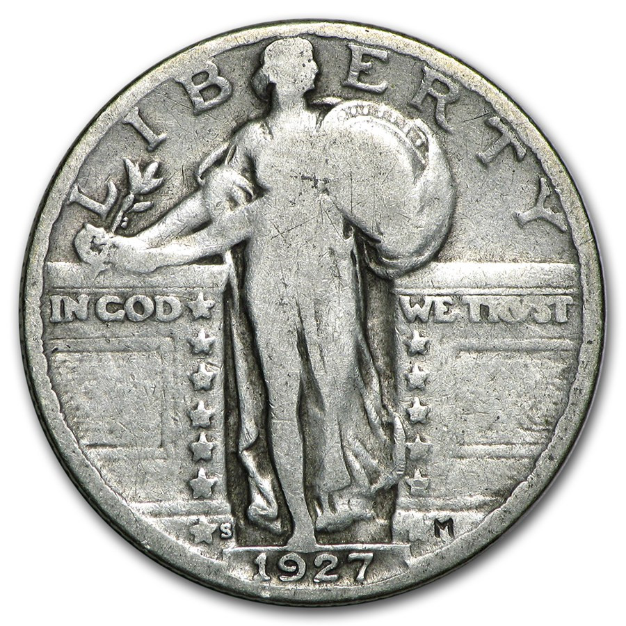 Standing Liberty Quarter Best Of 1927 S Standing Liberty Quarter Fine Silver Prices Of Incredible 50 Pictures Standing Liberty Quarter