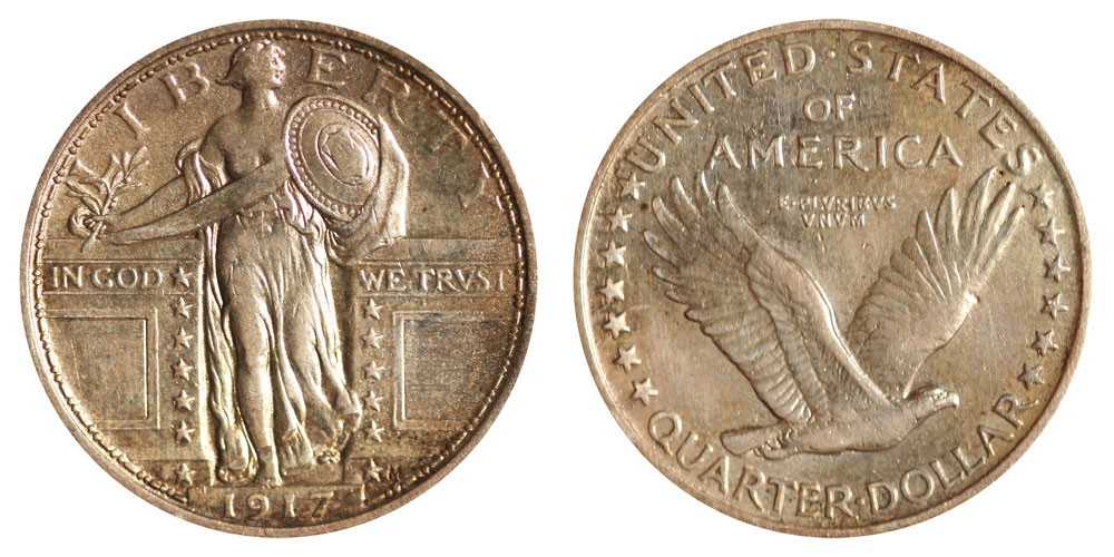 Standing Liberty Quarter Lovely Standing Liberty Quarters Us Coin Prices and Values Of Incredible 50 Pictures Standing Liberty Quarter
