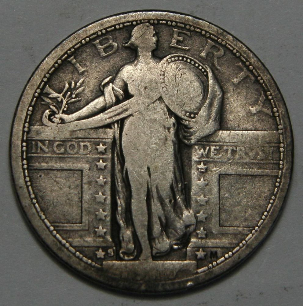 Standing Liberty Quarter New 1917s Type 1 Standing Liberty Quarter Coin Lot A 159 Of Incredible 50 Pictures Standing Liberty Quarter