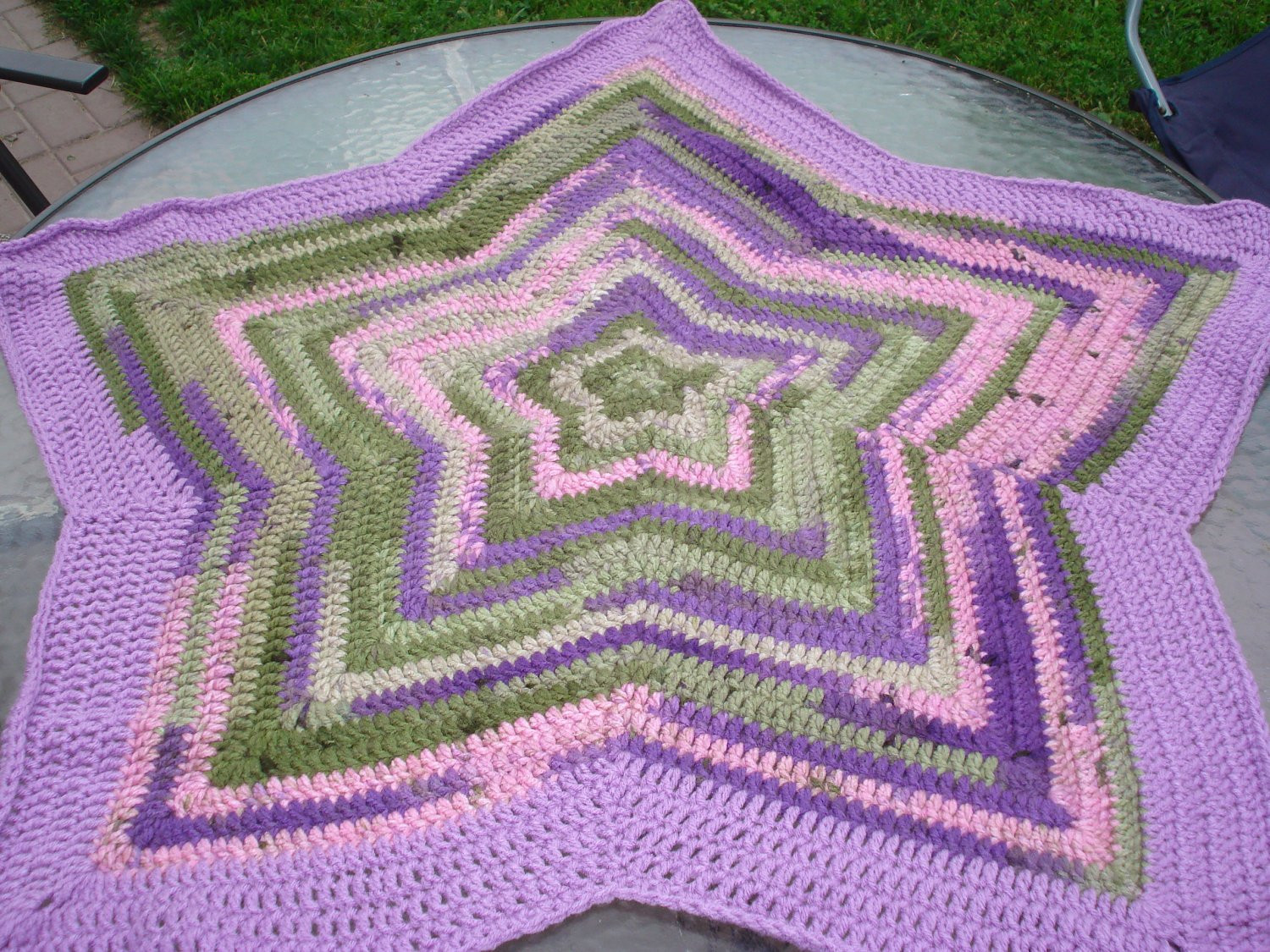 Star Baby Blanket Awesome Unique Multi Colored Pinks Purples and Greens Star Shaped Of Luxury 44 Ideas Star Baby Blanket