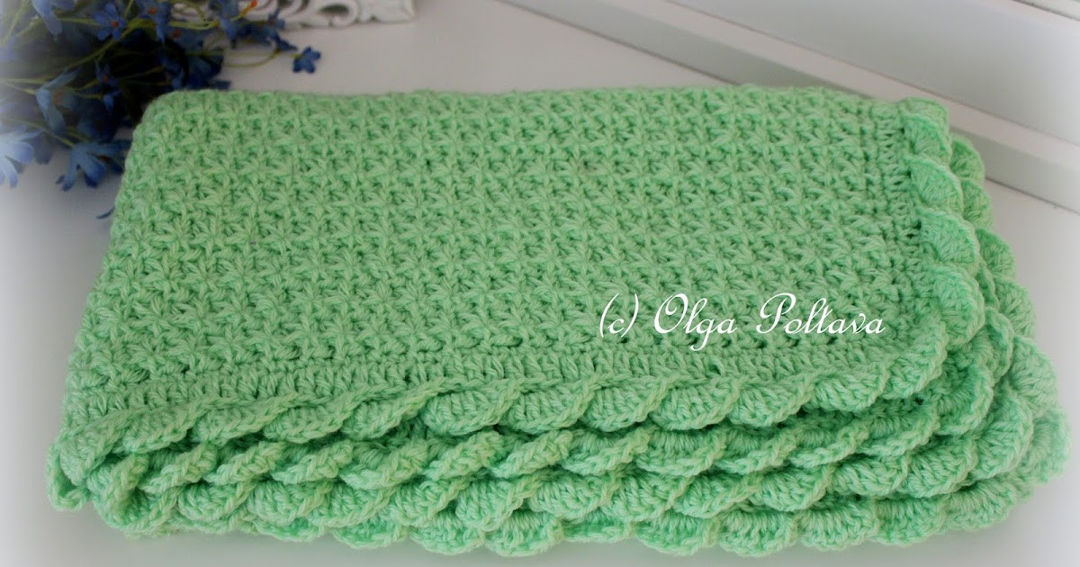 Star Baby Blanket Best Of Lacy Crochet Star Stitch Baby Blanket with Scalloped Trim Of Luxury 44 Ideas Star Baby Blanket