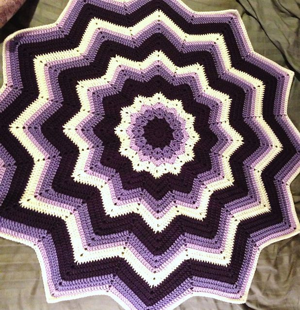 Star Blanket Crochet Pattern Beautiful Ravelry Project Gallery for Rainbow Ripple Baby Blanket Of Adorable 46 Pictures Star Blanket Crochet Pattern