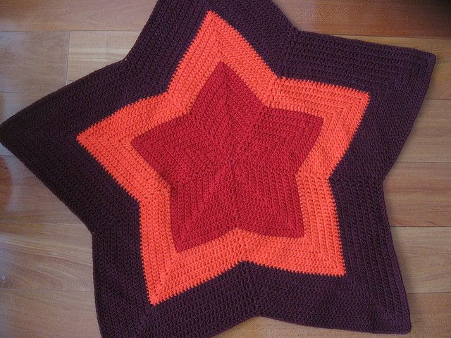 Star Blanket Crochet Pattern Inspirational Chromium Star Blanket Of Adorable 46 Pictures Star Blanket Crochet Pattern