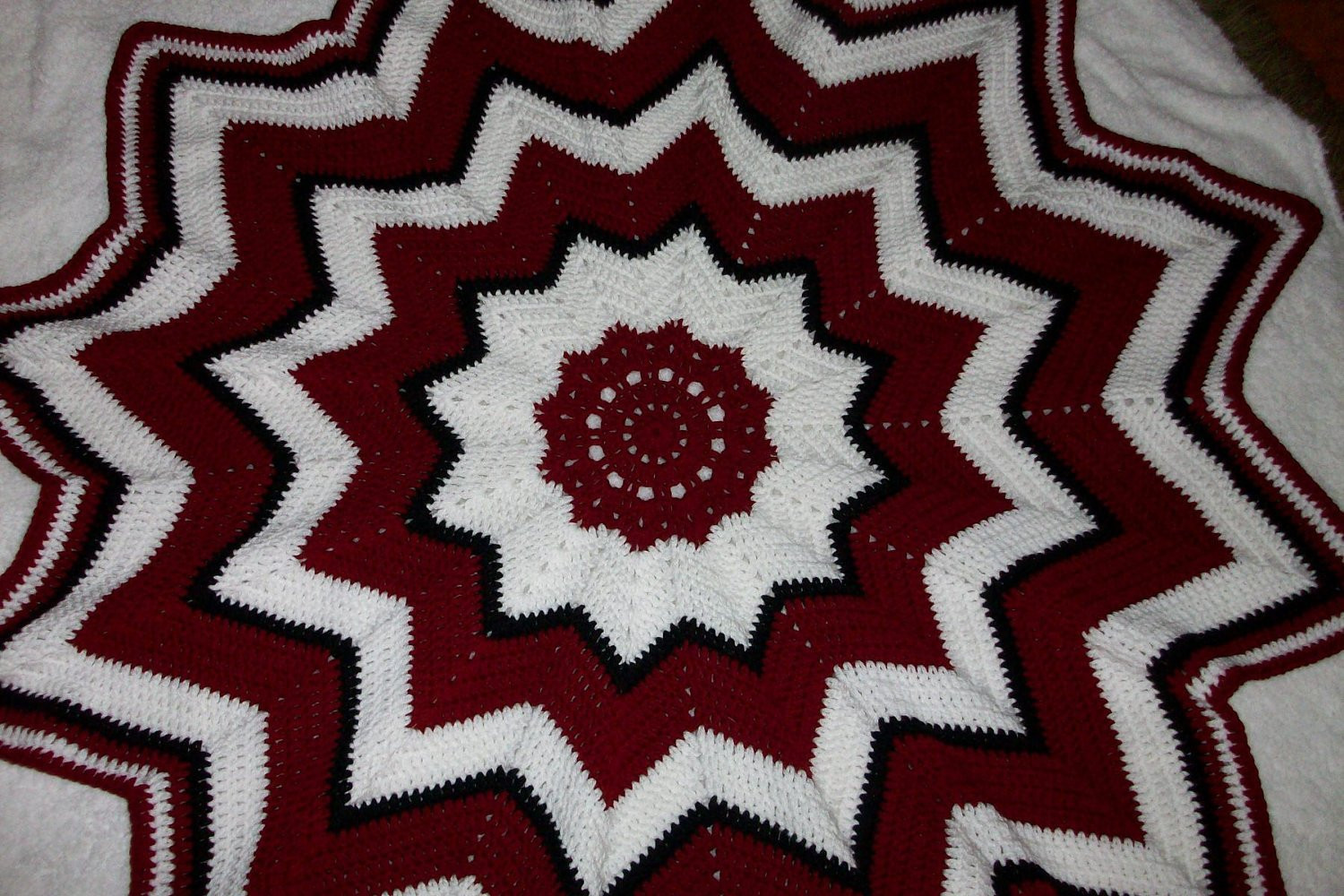 Star Blanket Crochet Pattern Inspirational Crochet Star Afghan Free Shipping Of Adorable 46 Pictures Star Blanket Crochet Pattern