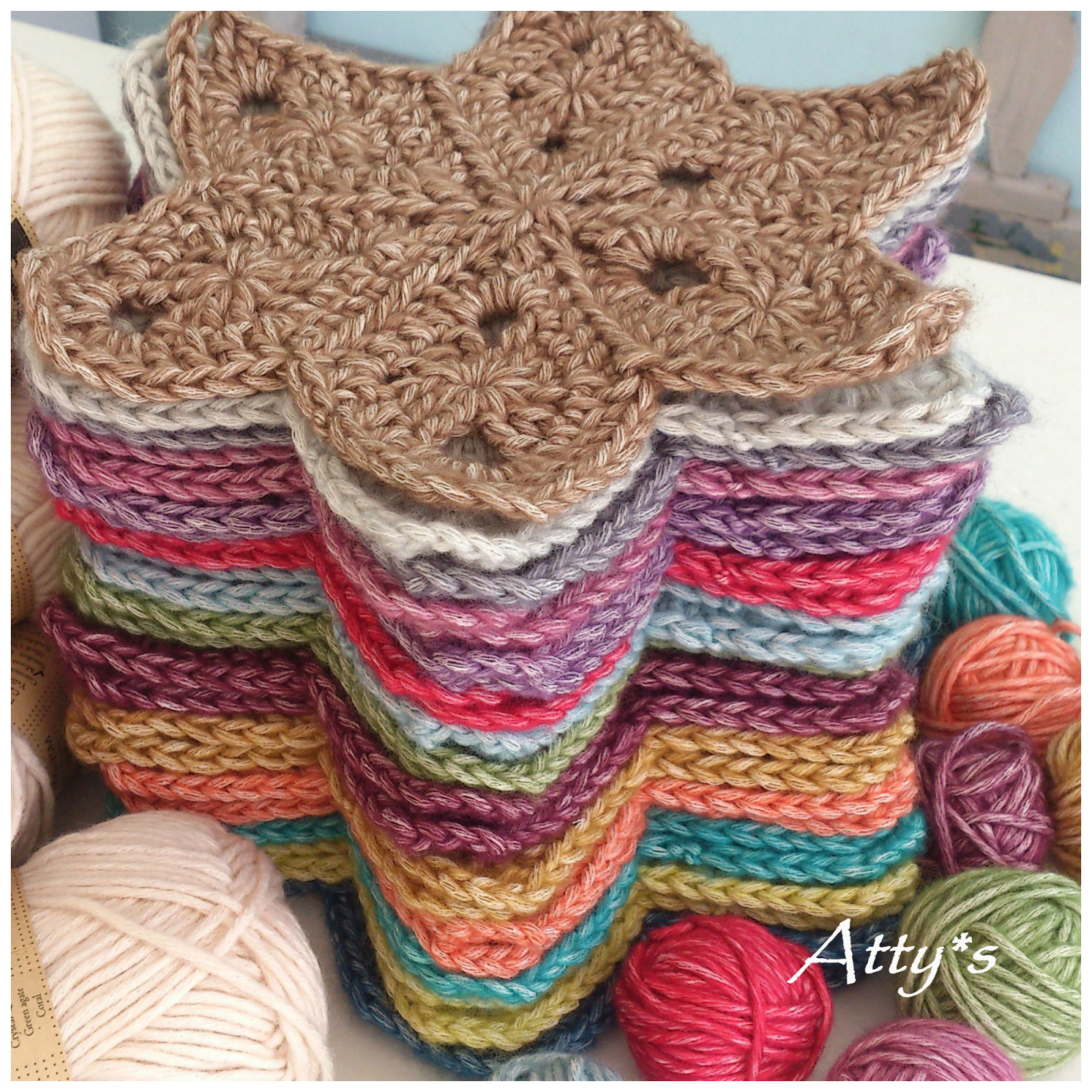 Star Blanket Crochet Pattern Luxury atty S Star Blanket Update Of Adorable 46 Pictures Star Blanket Crochet Pattern