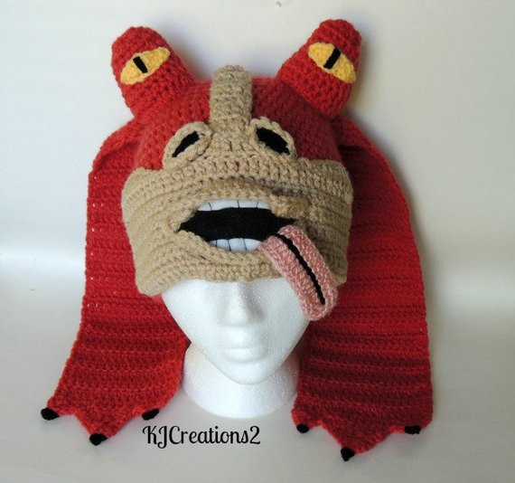 Star Wars Crochet Hat Luxury Items Similar to Crochet Inspired Character Hat Newborn to Of New 42 Images Star Wars Crochet Hat