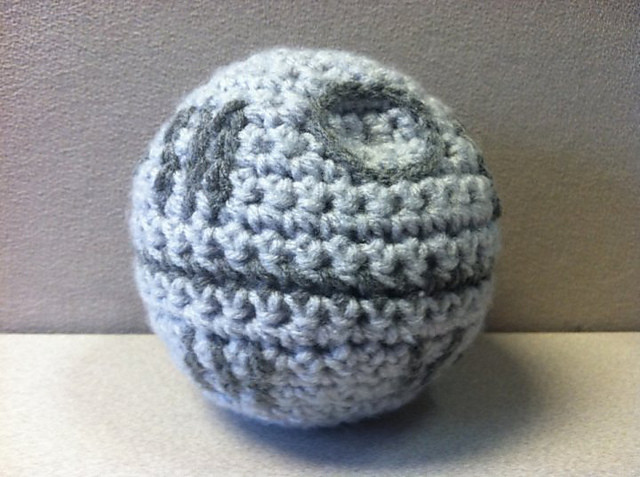 Star Wars Crochet Patterns Free Awesome 2000 Free Amigurumi Patterns Death Star Crochet Pattern Of Marvelous 49 Photos Star Wars Crochet Patterns Free
