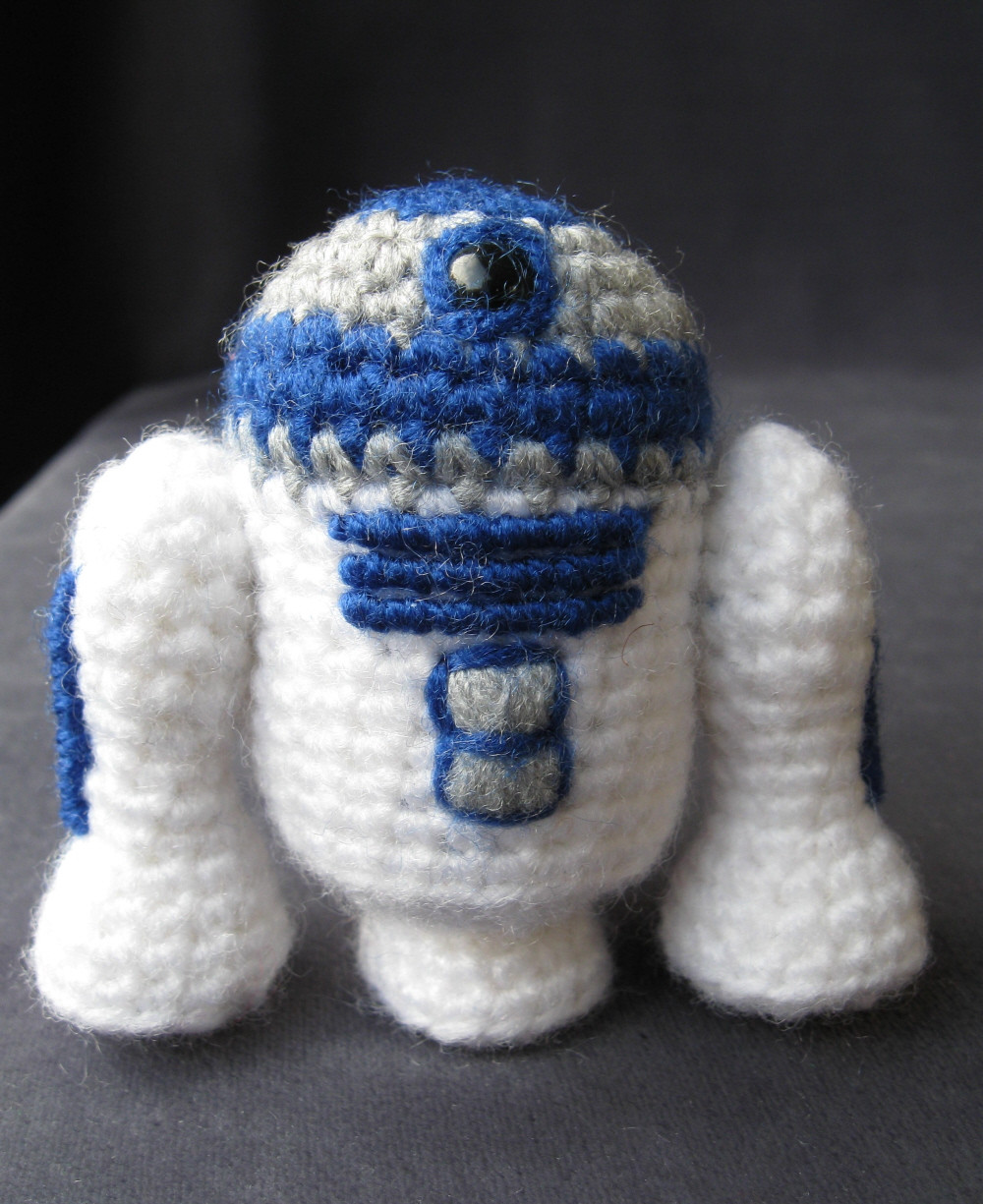 Star Wars Crochet Patterns Free Fresh How to Crochet Amigurumi and Master the Craft Of Cute Of Marvelous 49 Photos Star Wars Crochet Patterns Free