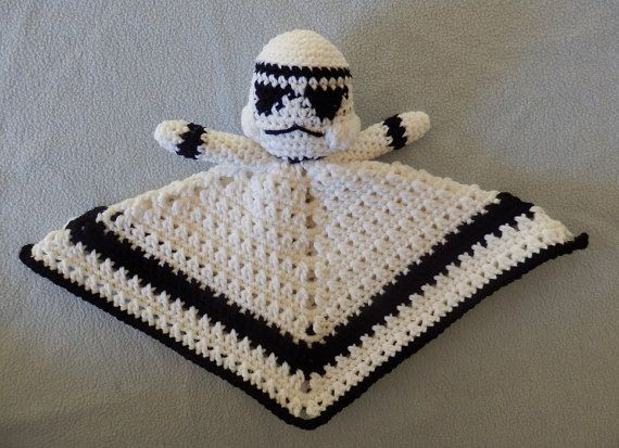 Star Wars Crochet Patterns Free Inspirational Made to order Lovey Baby Blanket Doll Hand Crocheted Star Of Marvelous 49 Photos Star Wars Crochet Patterns Free