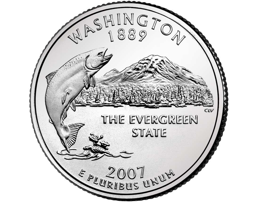 State Quarter Collection Fresh Image Detail for Washington State Quarter Collection Of Attractive 47 Photos State Quarter Collection