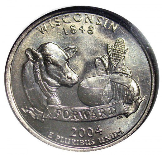 State Quarters Worth Money Luxury State Quarter Errors List Of Brilliant 50 Ideas State Quarters Worth Money