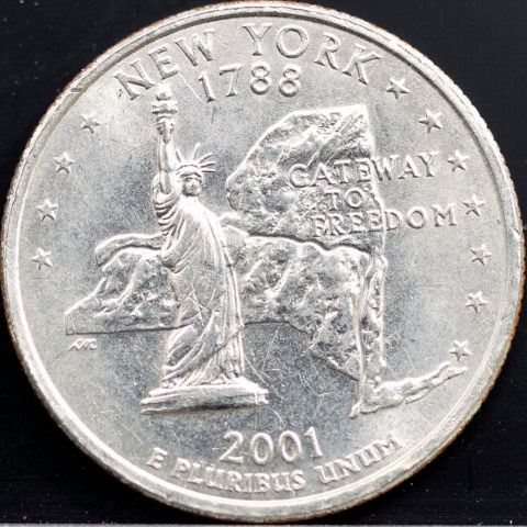 State Quarters Worth Money New New York Quarter Value Little Known Facts About the New Of Brilliant 50 Ideas State Quarters Worth Money