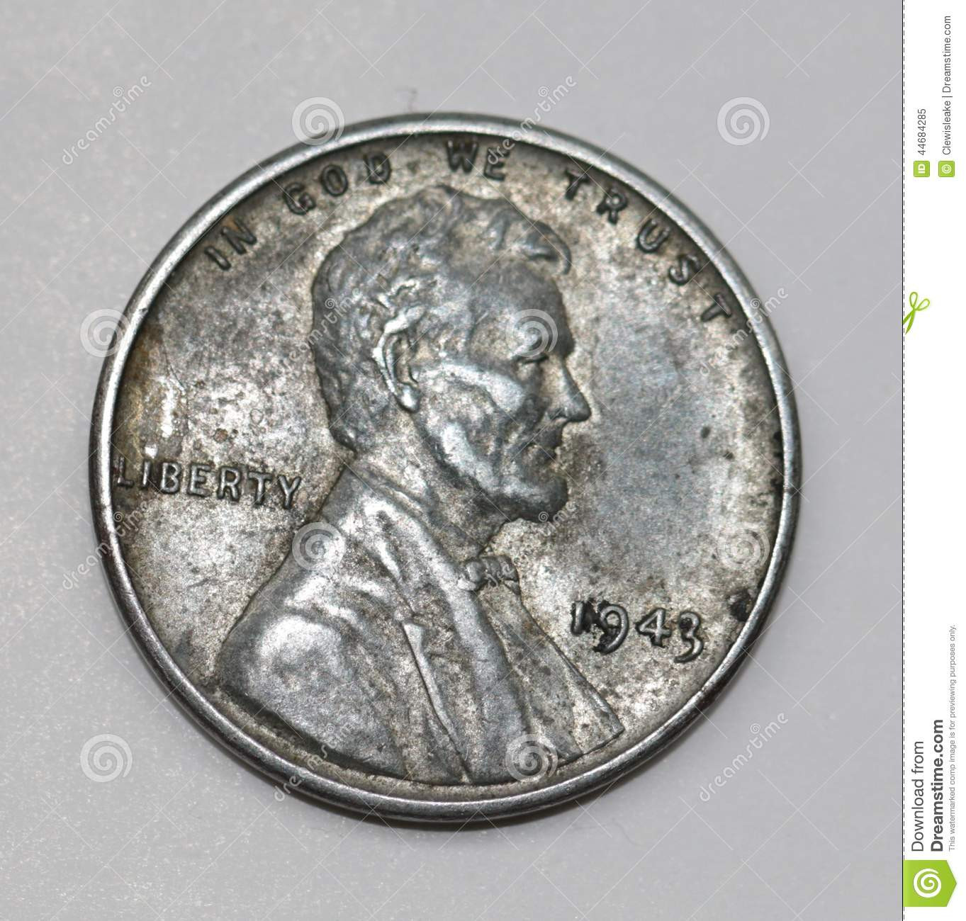 Steel Penny Value Awesome 1943 Abraham Lincoln Steel Penny Editorial Image Image Of Charming 47 Models Steel Penny Value