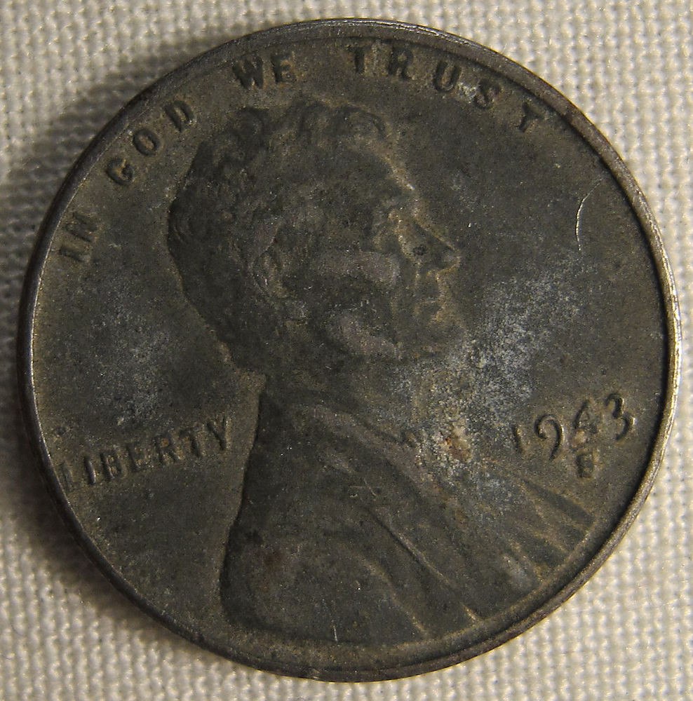 Steel Penny Value Beautiful 1943 Penny Value Deals On 1001 Blocks Of Charming 47 Models Steel Penny Value