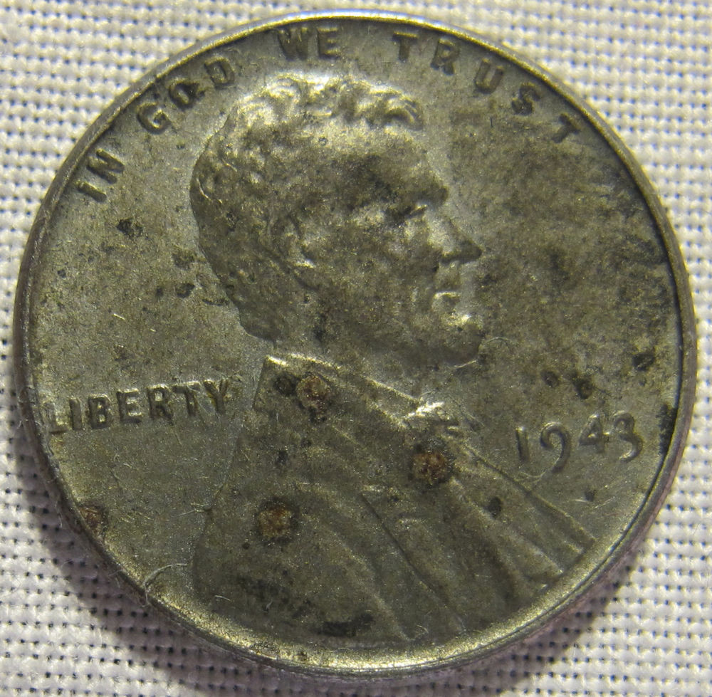 Steel Penny Value Elegant 1943 Lincoln Wheat Ears Steel Cent Penny whotoldya Lot Of Charming 47 Models Steel Penny Value