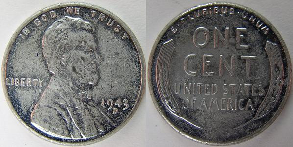 Steel Penny Value New Lincoln Cents Of Charming 47 Models Steel Penny Value
