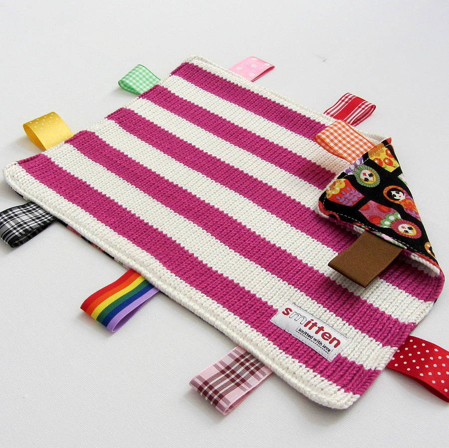 Striped Baby Blanket Fresh Striped Baby fort Blanket by Smitten Of Lovely 48 Pics Striped Baby Blanket