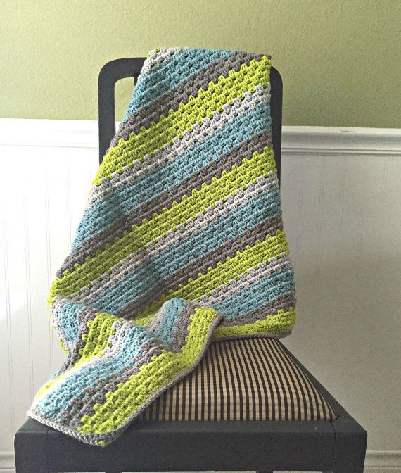 Striped Baby Blanket Lovely 17 Best Ideas About Striped Crochet Blanket On Pinterest Of Lovely 48 Pics Striped Baby Blanket