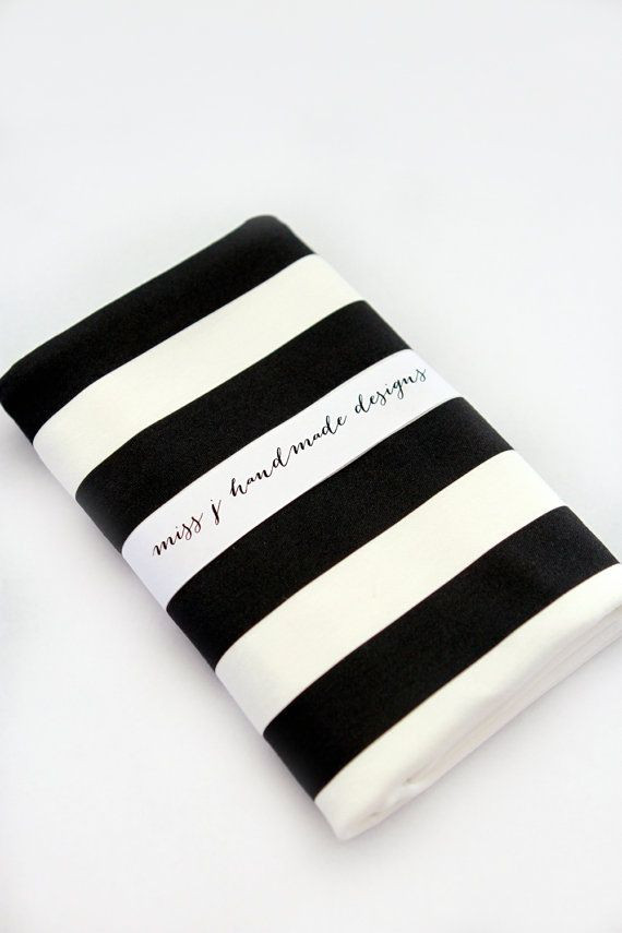 Love this Blanket Organic Cotton Knit Baby Blanket