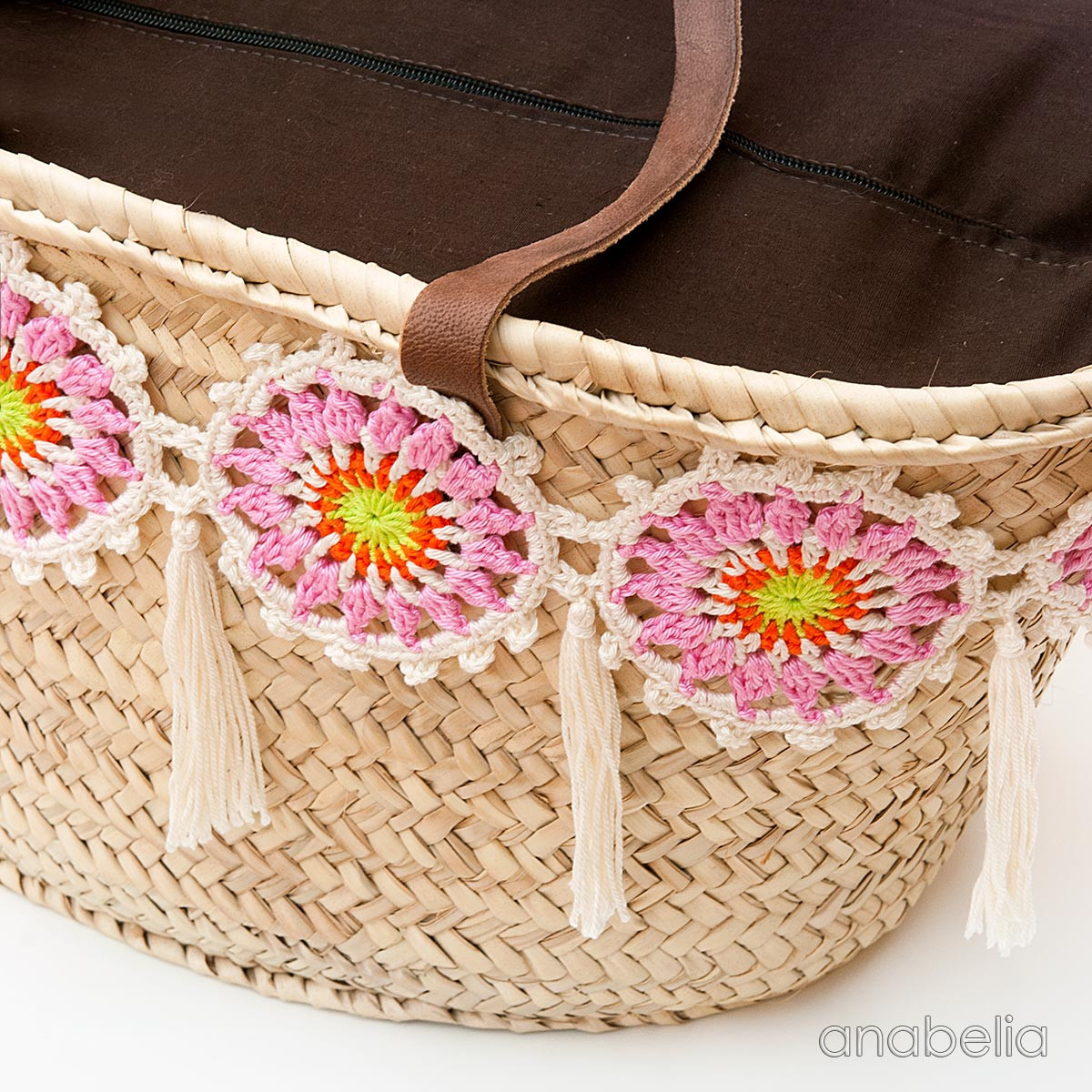 Summer Crochet Inspirational Anabelia Craft Design How to Decorate A Summer Bag with Of Awesome 43 Ideas Summer Crochet