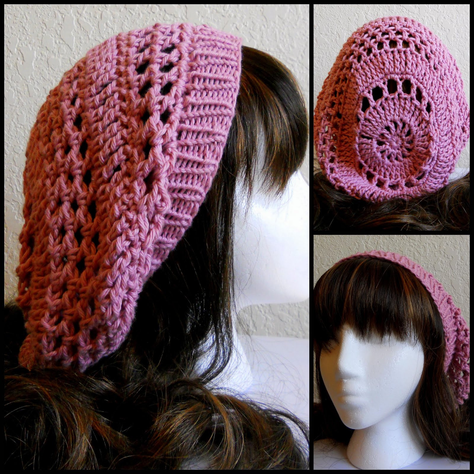 Summer Crochet Patterns Awesome the Strange Knitter Bination Summer Hat Of Wonderful 49 Pics Summer Crochet Patterns
