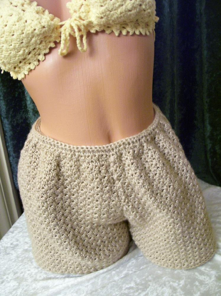 Summer Crochet Patterns Best Of 10 Gorgeous Crochet Shorts Patterns In Ravishing and Of Wonderful 49 Pics Summer Crochet Patterns