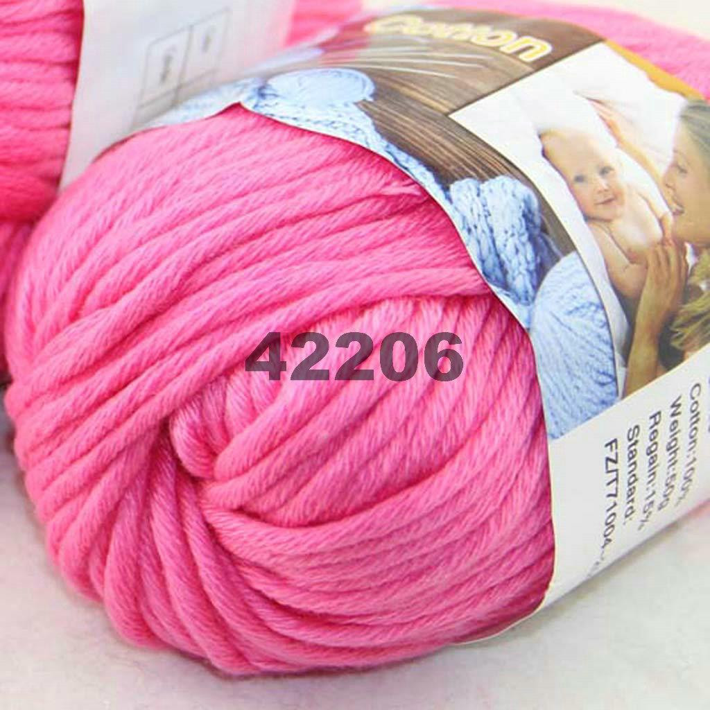 Super Bulky Cotton Yarn Beautiful Sale New 1 Skeinx50g soft Worsted Cotton Chunky Super Of Amazing 38 Pics Super Bulky Cotton Yarn