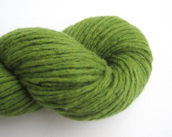 Super Bulky Weight Yarn Awesome Super Bulky Weight Recycled Merino Wool Yarn Grass Green Lot Of Fresh 44 Pics Super Bulky Weight Yarn