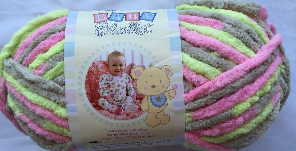 Super Bulky Yarn Blanket Awesome Bernat Blanket Super Bulky 6 Polyester Yarn Little Girl Of Brilliant 42 Models Super Bulky Yarn Blanket