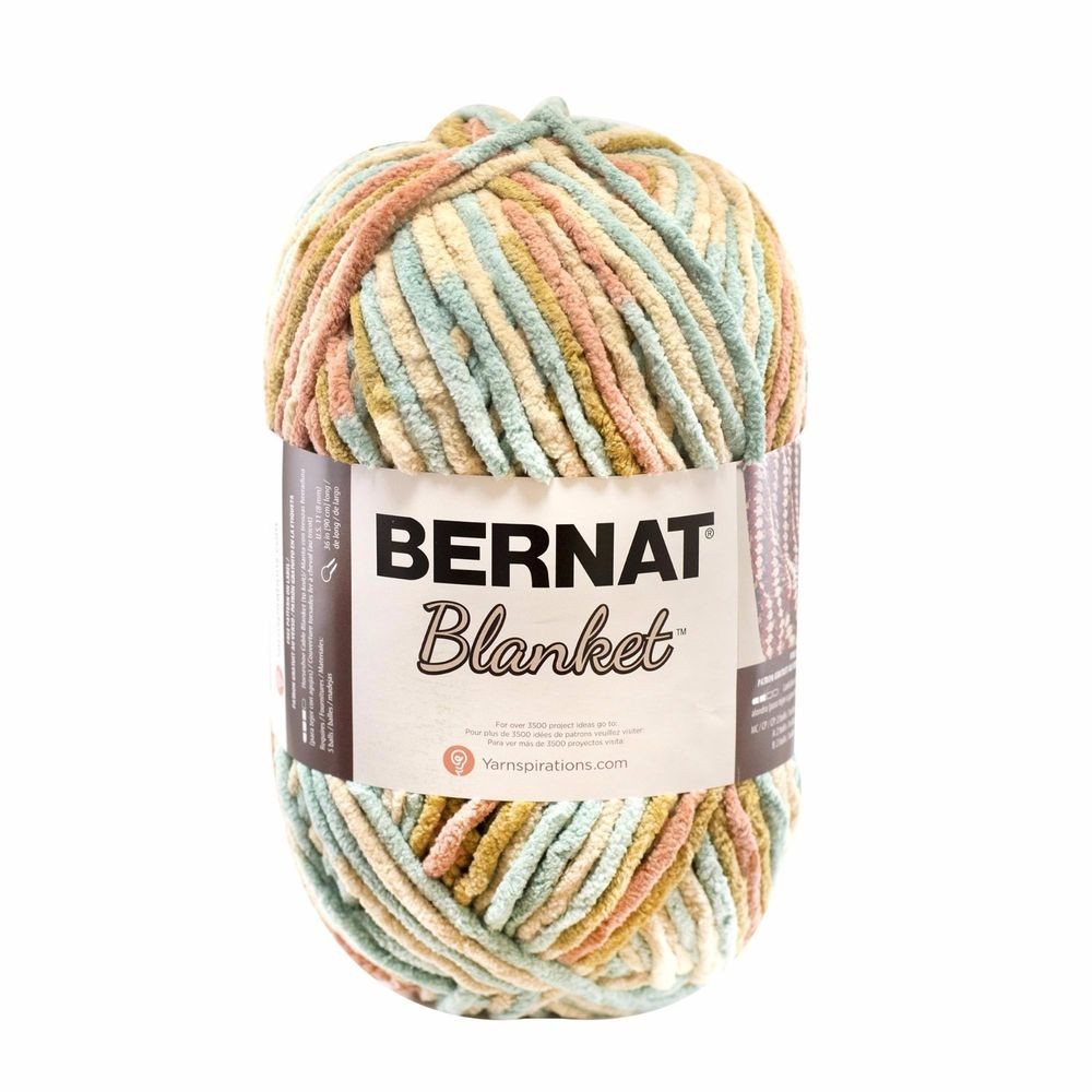 Super Bulky Yarn Blanket Inspirational Bernat Blanket Yarn In Sailors Delight 300 Gram Skein Of Brilliant 42 Models Super Bulky Yarn Blanket