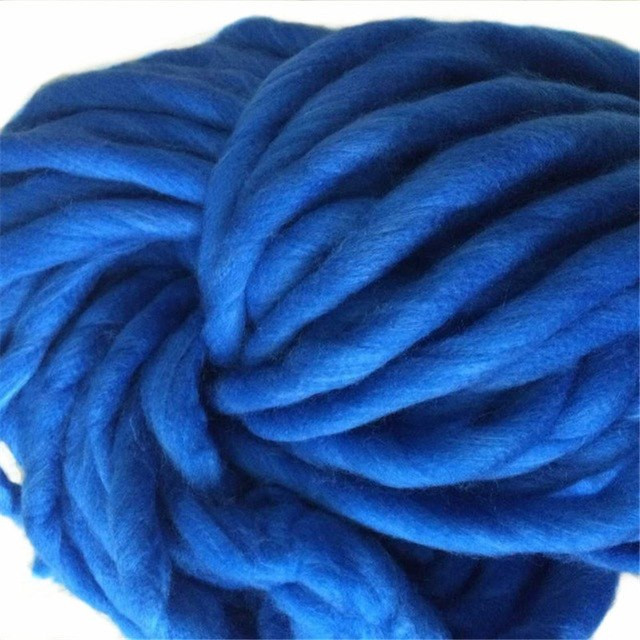 Super Chunky Acrylic Yarn Beautiful Acrilico Filati Di Lana Spessa Eccellente Grosso Filo Of Luxury 50 Ideas Super Chunky Acrylic Yarn