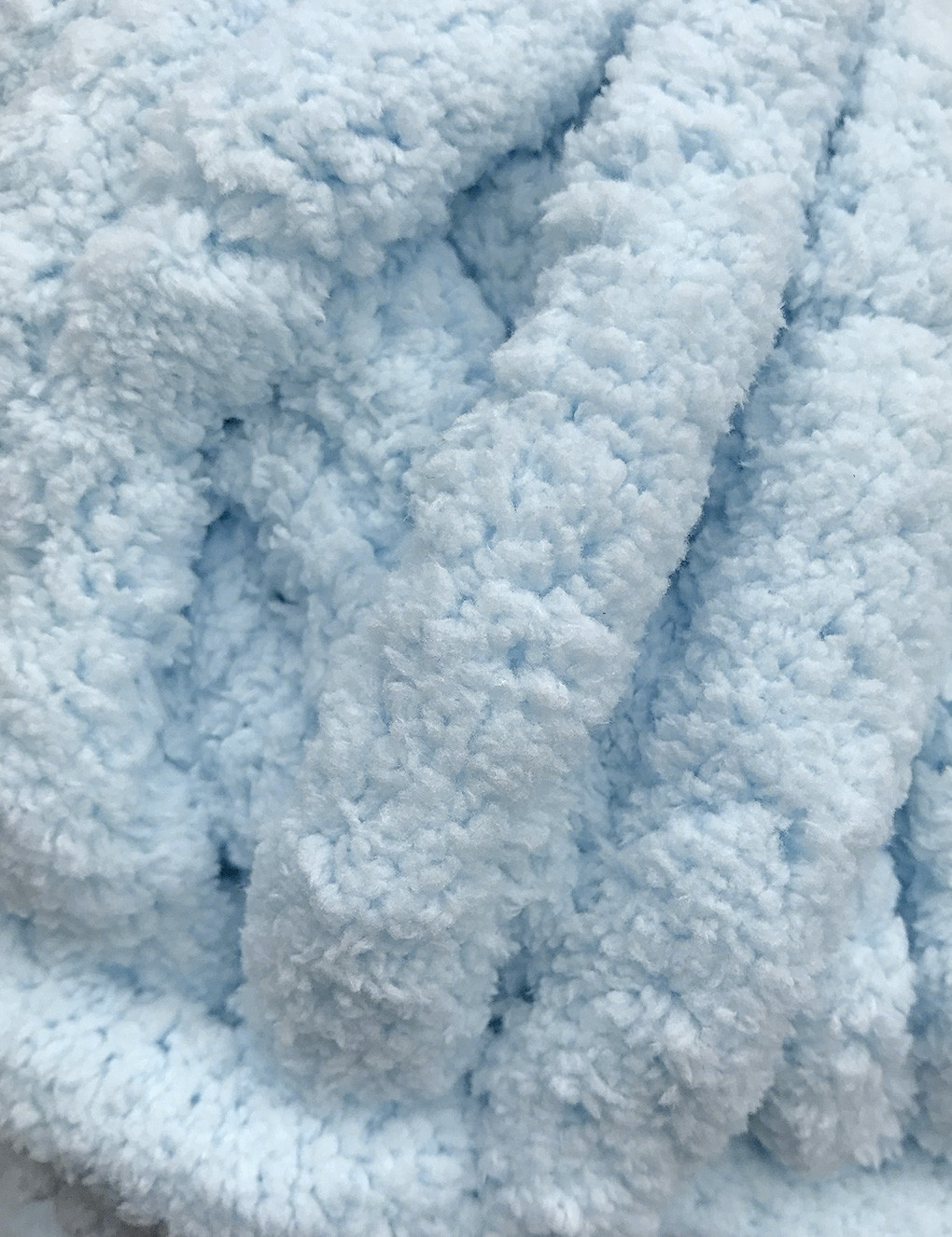 Super Chunky Chenille Yarn Awesome Rico Creative Pom Light Blue 004 Chunky Chenille Of Brilliant 49 Photos Super Chunky Chenille Yarn