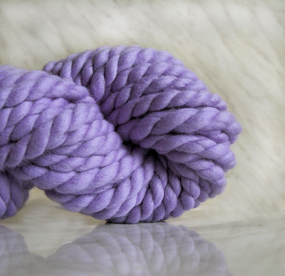 Super Chunky Wool Lovely Extra Chunky Super Bulky Merino Wool Yarn Gulliver Lavender Of Fresh 44 Images Super Chunky Wool