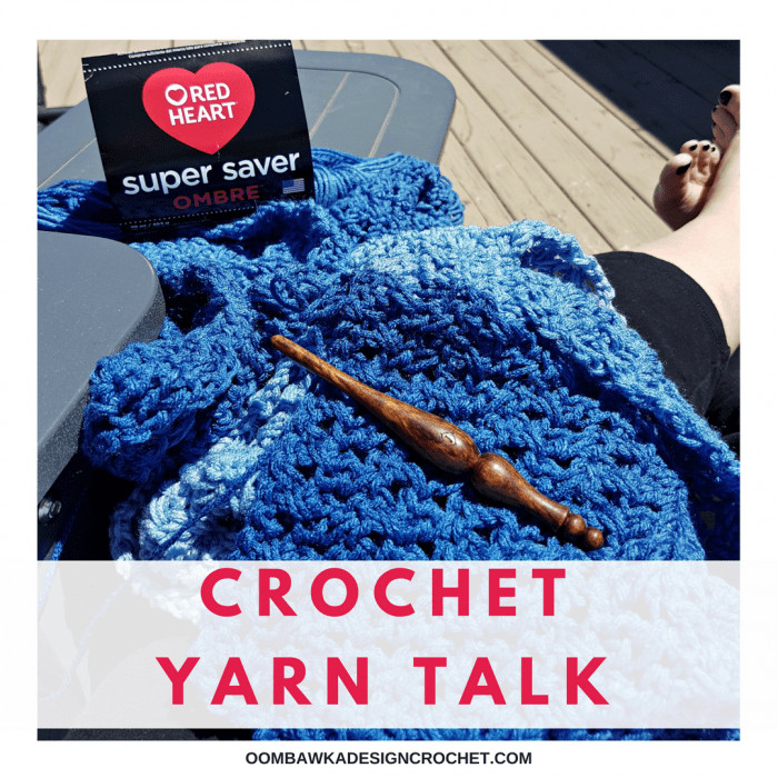 Super Saver Ombre Best Of Crochet Yarn Talk Red Heart Super Saver Ombré • Oombawka Of Amazing 37 Images Super Saver Ombre