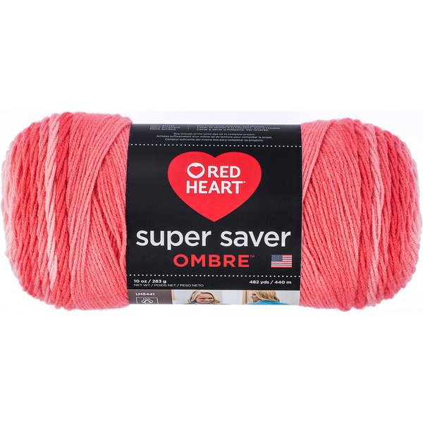 Super Saver Ombre Elegant Shop Red Heart Super Saver Ombre Yarn Free Shipping Of Amazing 37 Images Super Saver Ombre